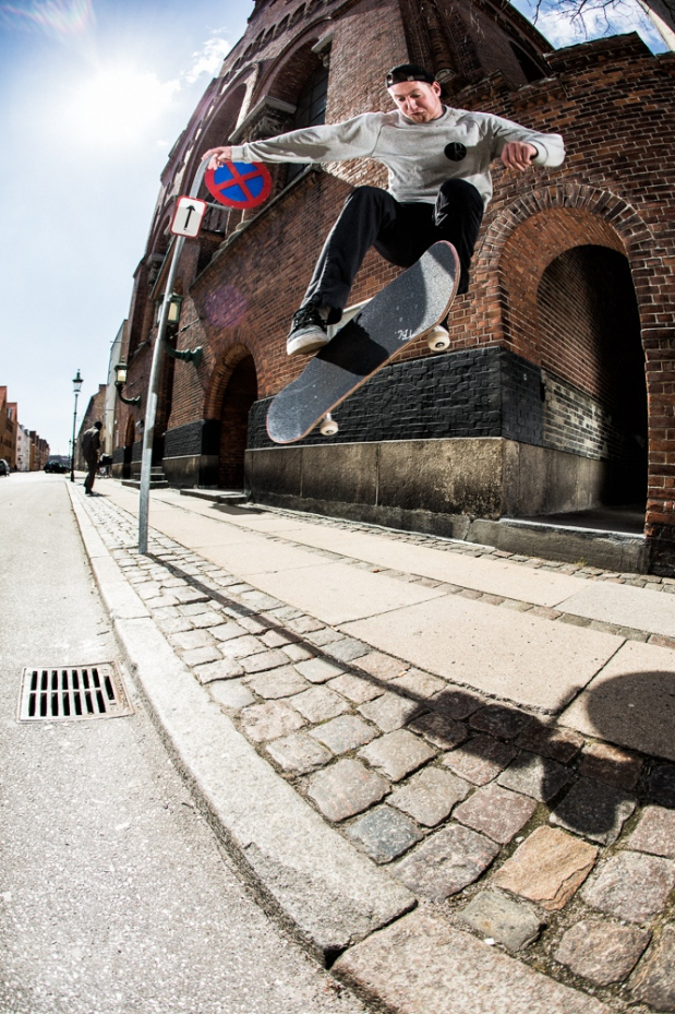 360 flip - Copenhagen