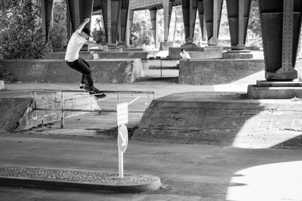 Front Smith - Berlin