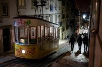 Lisbon Tramay