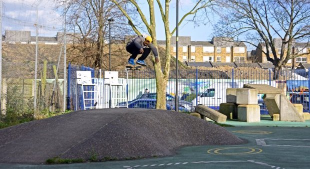FS PopShove London (Photo by Joe Buddle)
