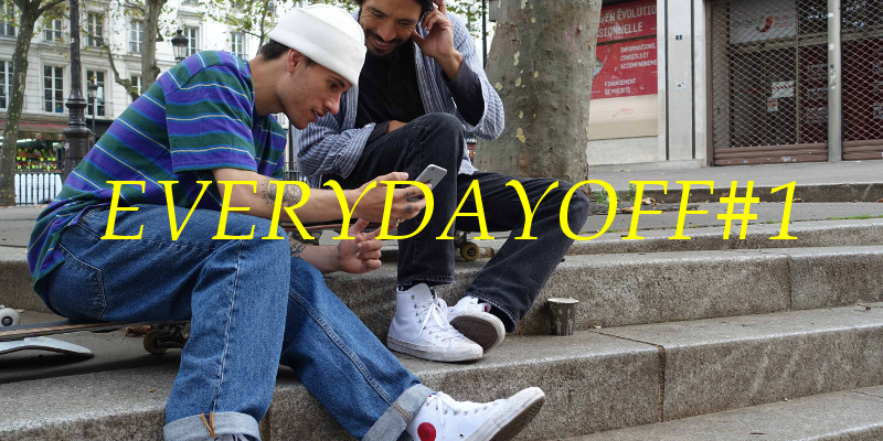 Everydayoff #1 Intro